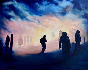 Standing Rock Light