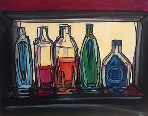 """coloured Spirits"""