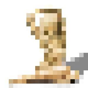 Elegant Blonde - Domain of Art