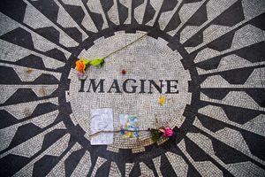 New York City - Imagine Central Park