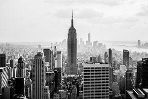 New York City - Empire State