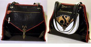 Bag: The Key - Keyiko Afrikan Arts