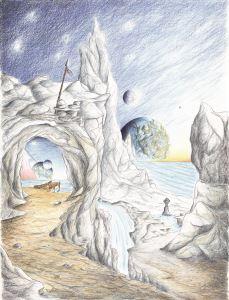 Planet Crossing
