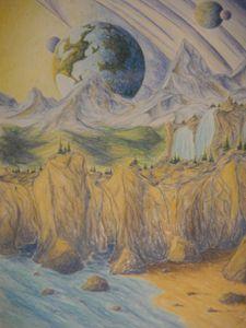 Yellow Sand Cliffs