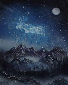 Moose Stars #10