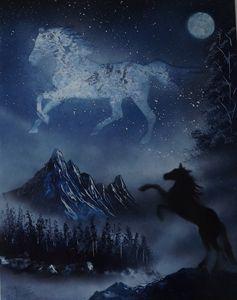A Stallion Speaks #20