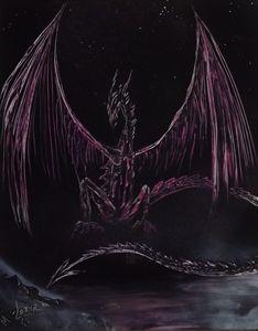 She Dragon #11