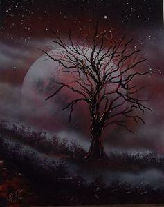 Scary Night #13