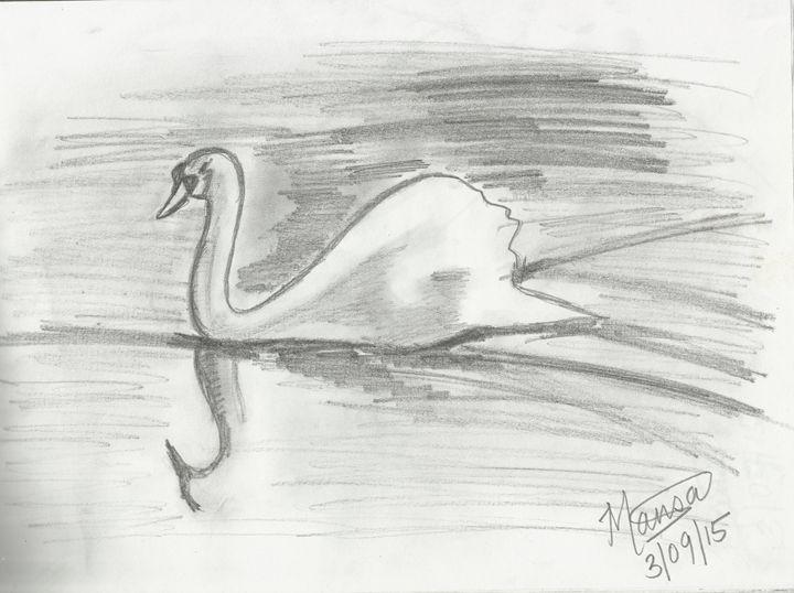 Sketch - Mansa's Creations