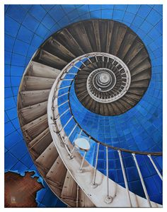 The spiral of success - Chucho