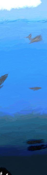 Under the sea - Stylo