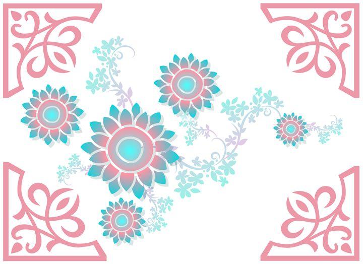 Beautiful Pattern - Kate Turova