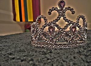 HDR Crown