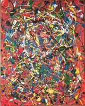 Splatter Art from Branden Fisher