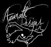 Azarath Designs-The art of Justin Terrell