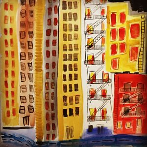 City Dwellings