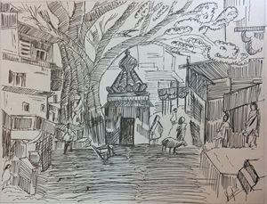 Kalpataru- The wish granting tree