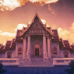 Thailand - Empire State Studios NYC