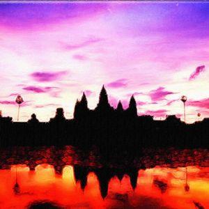 Cambodia - Empire State Studios NYC