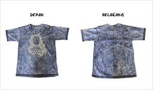 Budha (Batik Tattoo)