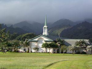 Untitled Church Hawaii