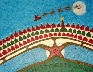 Christmas Town, U.S.A., 2013