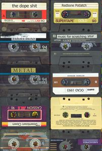 Mixed Tape Boulavard - Clinton Michael