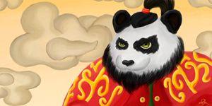 In The Skies of Pandaria - Zen