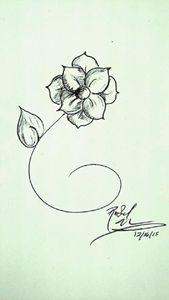 Signature Flower