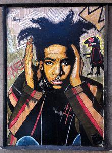 Basquiats Dream