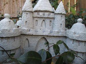forbidden castle