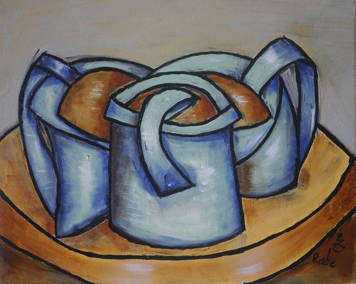 mugs - Robert Rabe