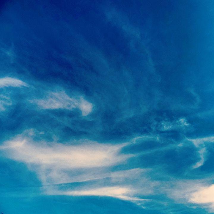 Sky - Jessica Lee