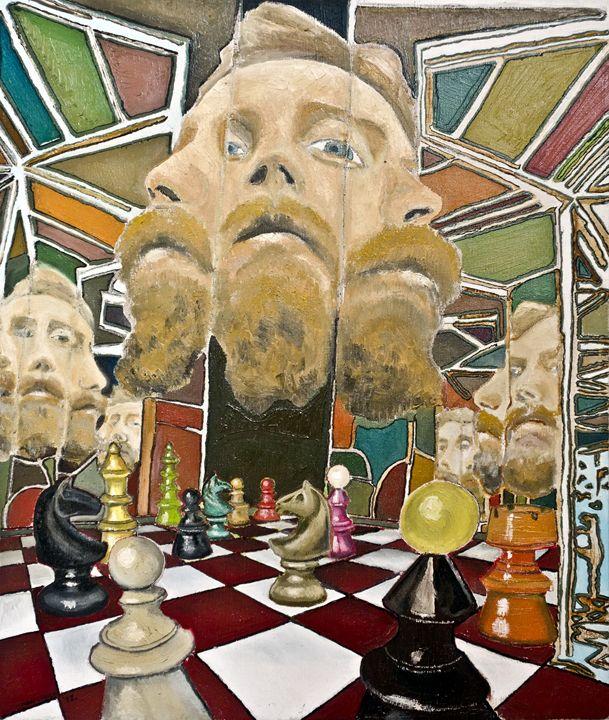 IMPOSSIBLE GAME '92 - Ivan Lozica