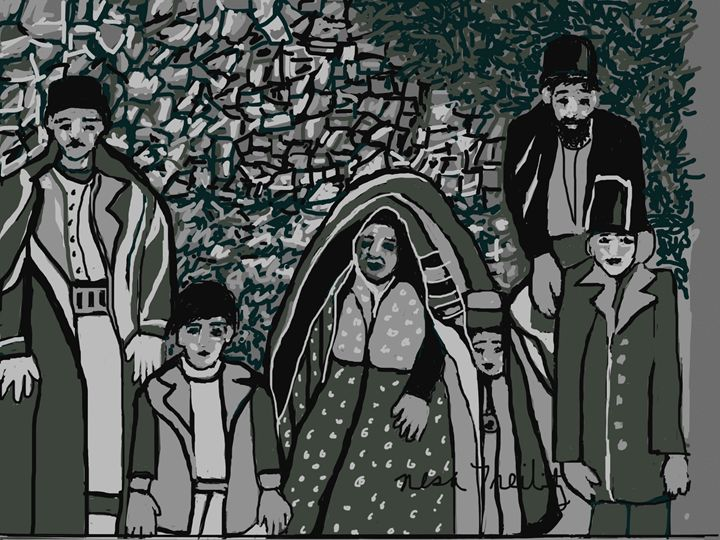 Good Family - Nesa's Art