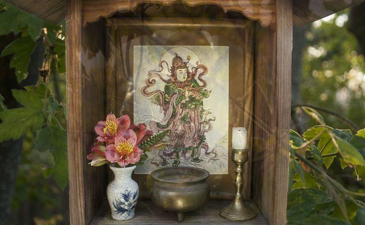 Bodhisattva Way - Empty Cup Gallery