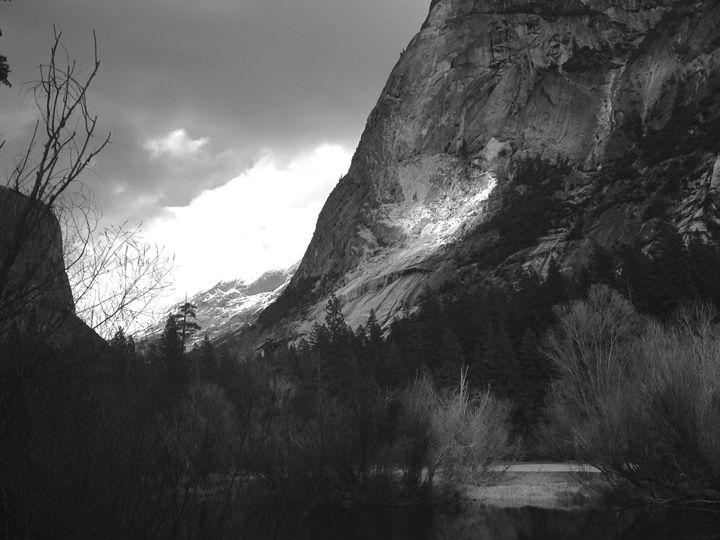 Yosemite - Empty Cup Gallery