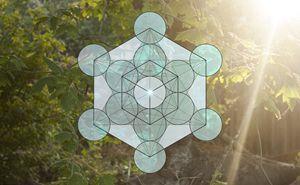 Cube Mandala