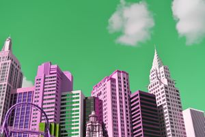 New York New York - Louis Loizou