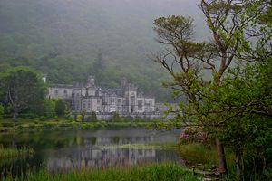 Kylemore Abbey - Donovan Morgan