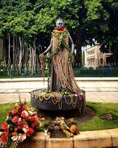 The Last Queen of Hawai'i