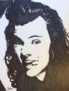 Harry Styles 2