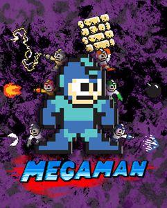 Megamans