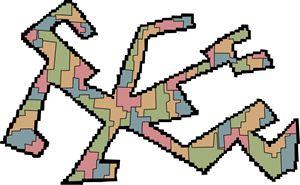 Pixelated Dreams