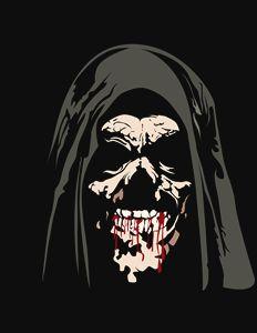 Death Mask - Frasmotic