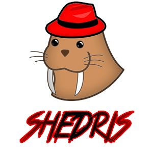 Shedris Poster :3=