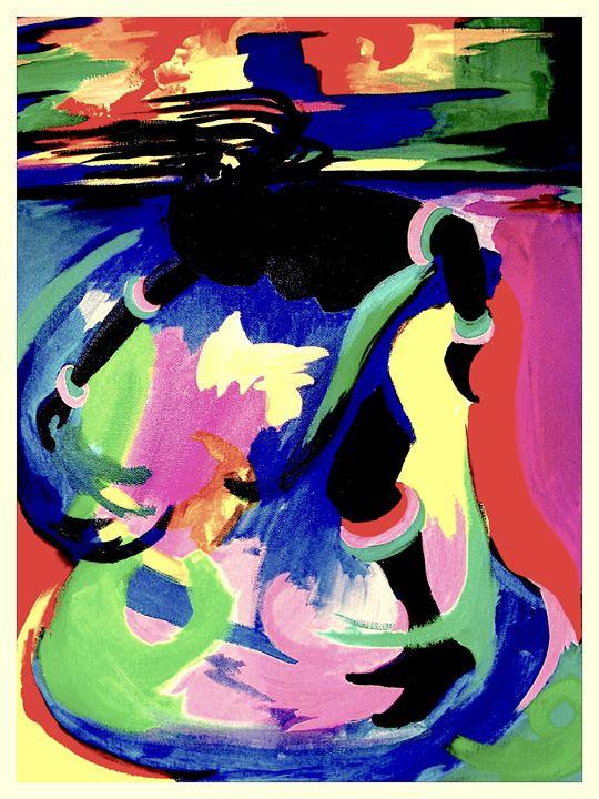 Abstract 2 - Rod Johnson