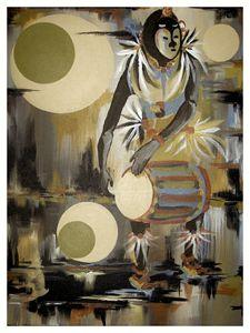 Nigerian Dancer-R