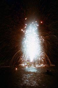 Fireworks For Life