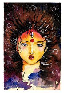 Mother Warrior